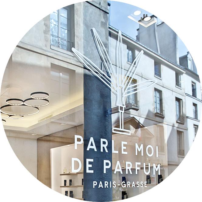Parle Moi de Parfum Paris