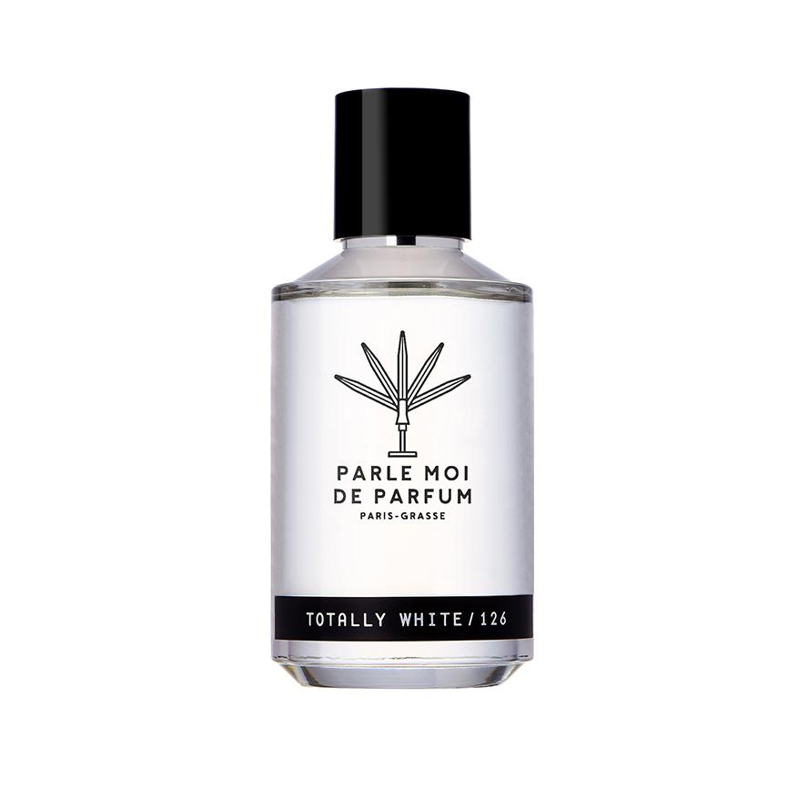 Totally White / 126 - Parle Moi de Parfum