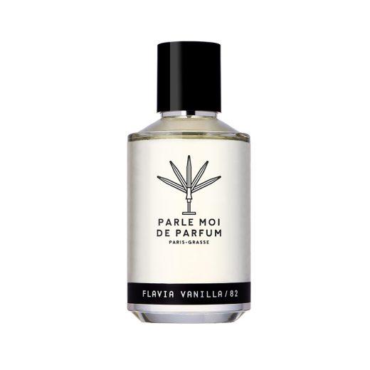 Flavia Vanilla / 82 - Parle Moi de Parfum