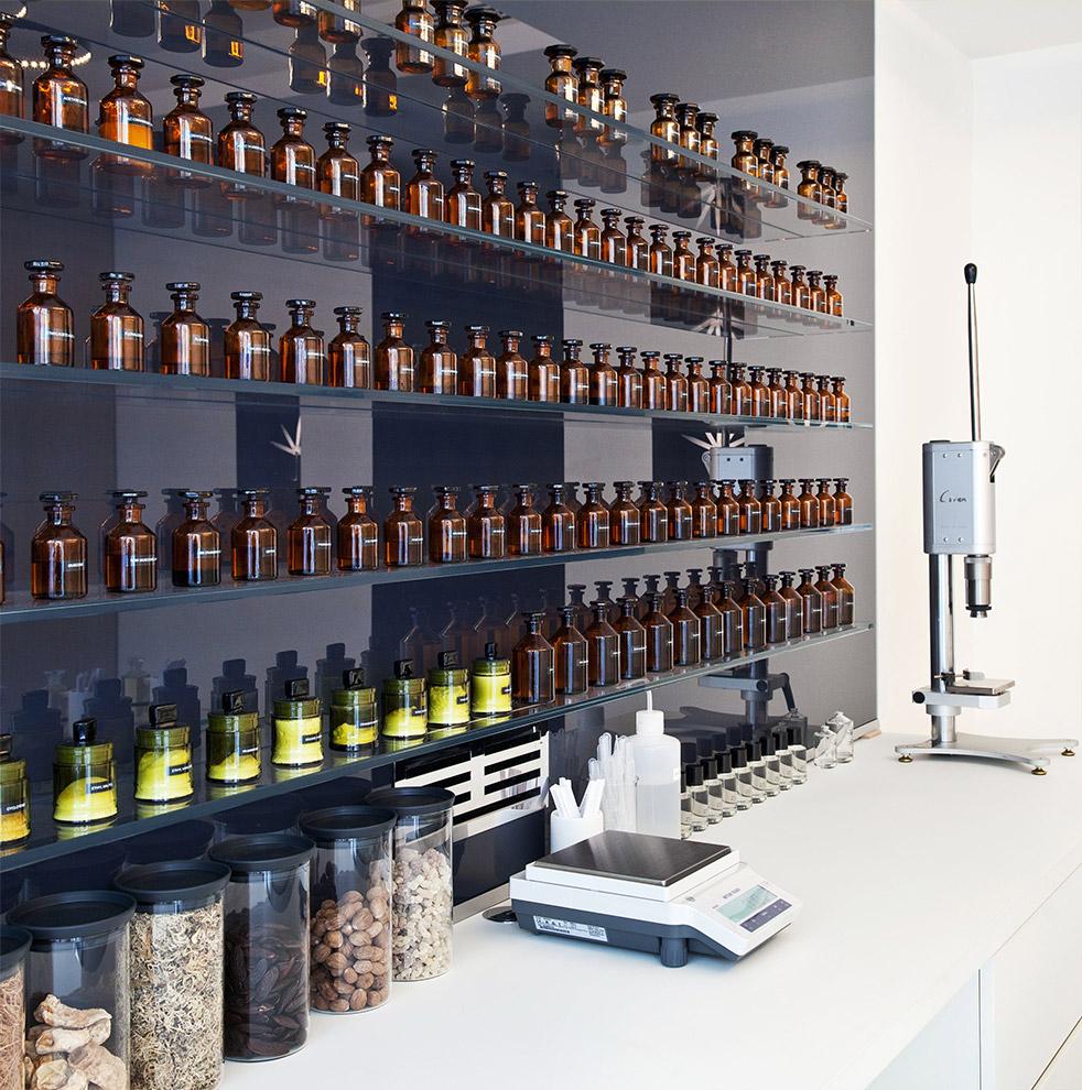 Parle moi de parfum new shop in imitable fragrance passion - Parfum boutique comptoir des cotonniers ...