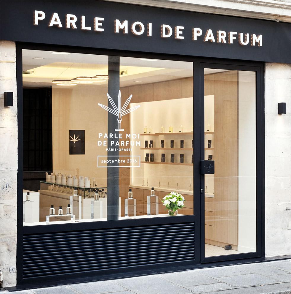 Boutique Parle Moi de Parfum