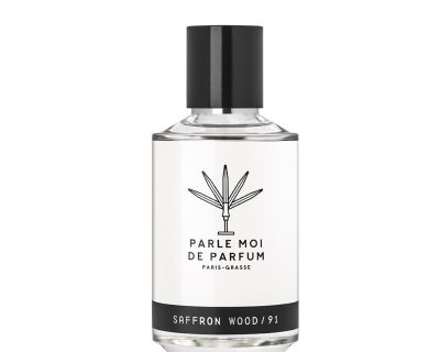 Saffron Wood / 91